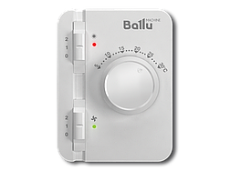 Воздушная завеса Ballu BHC-M20-T18 (пульт BRC-E), фото 2