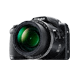 Фотоаппарат компактный Nikon COOLPIX B500 черный, фото 1