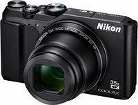 Фотоаппарат компактный Nikon COOLPIX A900 черный, фото 1