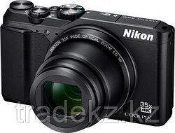 Фотоаппарат компактный Nikon COOLPIX A900 черный