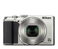 Фотоаппарат компактный Nikon COOLPIX A900 серебро, фото 1