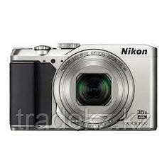 Фотоаппарат компактный Nikon COOLPIX A900 серебро