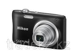Фотоаппарат компактный Nikon COOLPIX A100 черный, фото 2