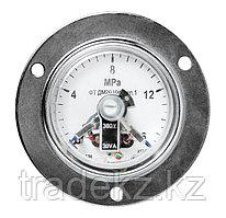 ДА2010Ф исп. 1 манометр (мановакуумметр) электроконтактный