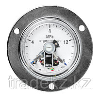 ДВ2010Ф исп. 1 манометр (вакуумметр) электроконтактный