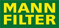 Автомобильные фильтры MANN