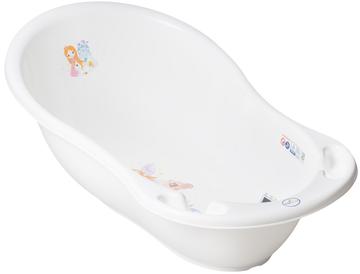 Детская ванна Tega (Тега) Маленькая Принцесса 86см