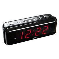 Электронные часы VST 738 настольные с будильником