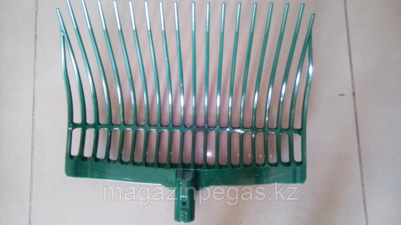 Вилы пластиковые без ручки