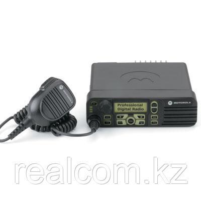 MOTOROLA DM3601 403-470МГЦ, 40ВТ, 160КАН., GPS