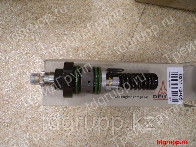 02112405 топливный насос Deutz (Дойц)