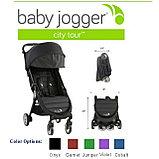 Коляска Baby Jogger CITY TOUR GARNET, фото 6