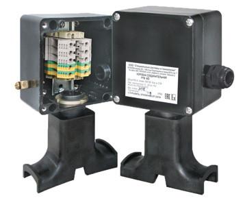 Коробка распределительная РТВ 405-1Б/0