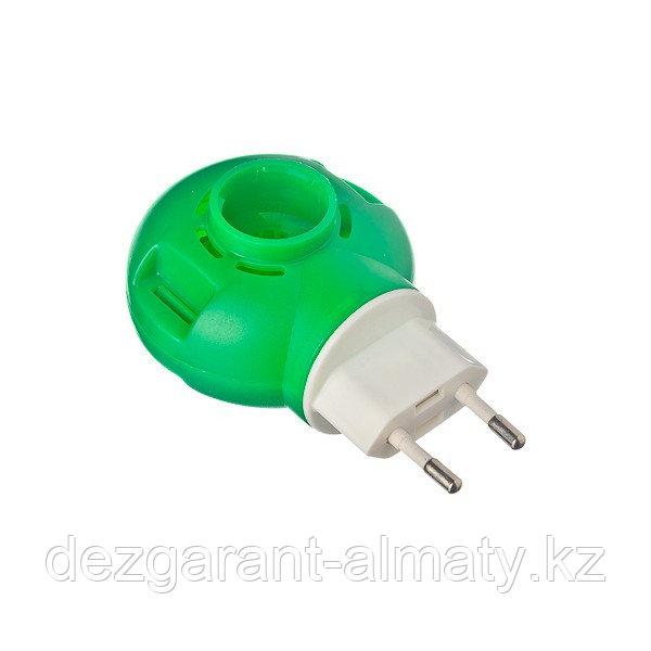 Электрофумигатор универсальный с индикатором ARGUS. Средство от комаров