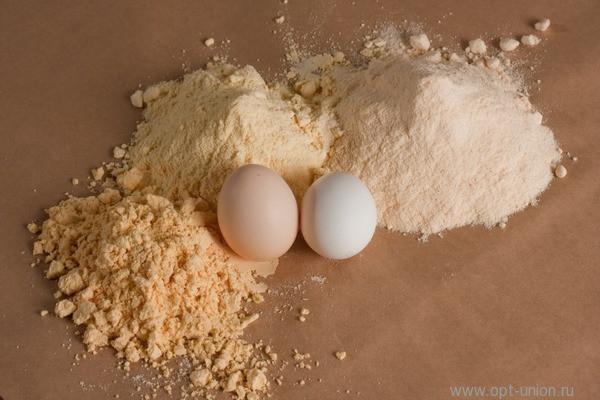 Меланж (яичный порошок)