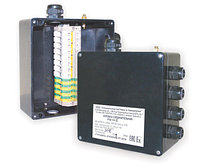 Коробка распределительная РТВ 1005-1Б/3П, фото 1