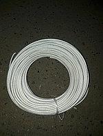 Жарастойкие провода всех диаметров от 0.75 до 16 можем на заказ ещё большые