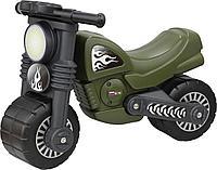 """Арт 48738, Мотоцикл """"Моторбайк"""" военный"""