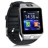 Часы телефон DZ09 (Сенсорный экран!)