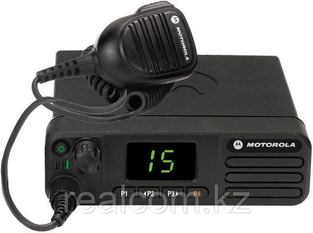 MOTOROLA DM4401 136-174МГЦ, 25ВТ, 32КАН., GPS