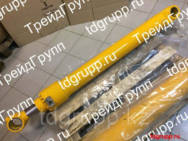 31Q6-60110 (31Q6-60111) гидроцилиндр ковша Hyundai R210LC-9