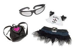 Bratz Big Babyz Fashion Packs - Treasures