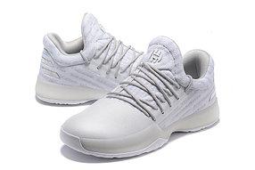 Баскетбольные кроссовки Adidas Harden Vol.1 from James Harden белые