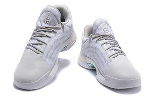 Баскетбольные кроссовки Adidas Harden Vol.1 from James Harden белые, фото 2