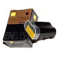 Nikon En-EL15 аккумулятор для Nikon, фото 1