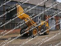 Запчасти для фронтального погрузчика ПК-65 (ЧТЗ)