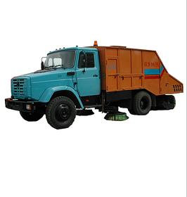 Запчасти для подметально-уборочных машин ПУМ-1, ПУМ-99, ПУ-63, ПУ-93