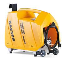 Поршневой компрессор Kaeser Premium 160/4 W