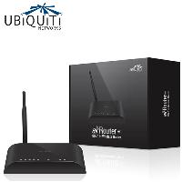 Wi-Fi роутер Ubiquiti AirRouter HP