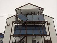 Ремонт, сервисное обслуживание солнечных коллекторов и водонагревателей