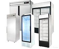 Холодильные шкафы/столы для кафе