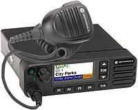 MOTOROLA DM4601 400-470МГЦ, 45ВТ, 1000КАН., GPS, фото 1
