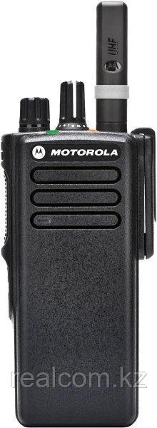 MOTOROLA DP4401 EX 403-527МГЦ, 1/4ВТ, 32 КАН., ОПЦИЯ GPS