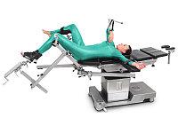 Комплект КПП-04 для орто-травматологических операций на голене и колене