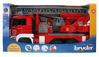 Брудер пожарная машина Bruder Пожарная машина Bruder MAN (02-771)