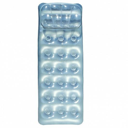43024 BW Надувной матрас для плавания Comfort 188х71 см