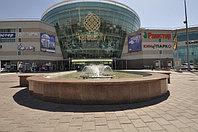 Ремонт фонтанов в г. Астана.