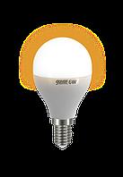 Лампа LED E14 6W, фото 1