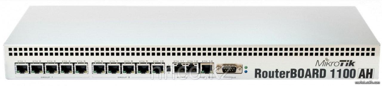 Маршрутизатор MikroTik RB1100AHx4