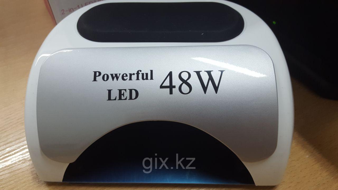 Лампа для сушки ногтей Led/UV