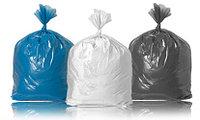 Полиэтиленовые пакеты для мусора. Производитель.