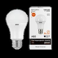 Лампа LED E27 15W
