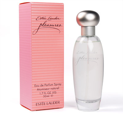 Estee Lauder Pleasures edp 50ml