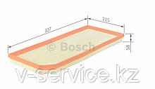 Фильтр воздушный BOSCH 1 457 433 587(LX 868)