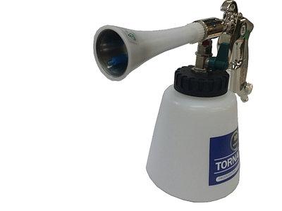 Торнадор (Tornador) Model: Z-010 (аппарат для химчистки салона автомобиля)