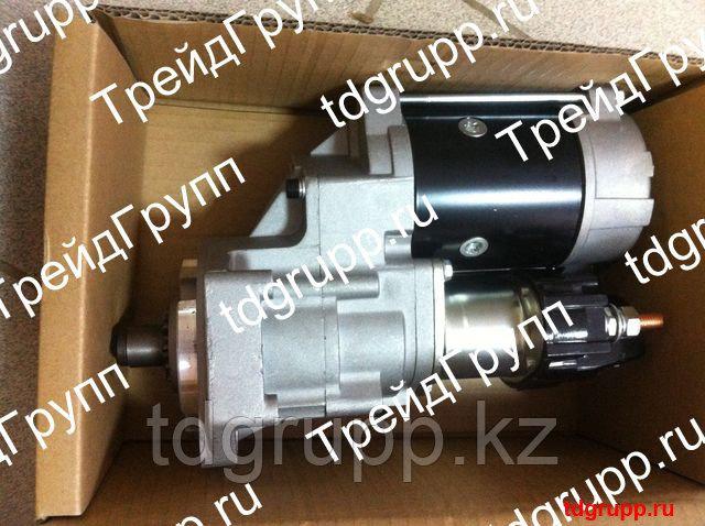 8972202970 Стартер Hitachi ZX160W